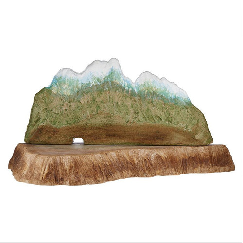 Department 56 - General Accessories - Mountain Valley Set of 2