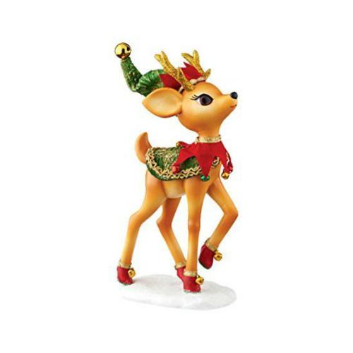 Department 56- Reindeer Tales - Donder Figurine