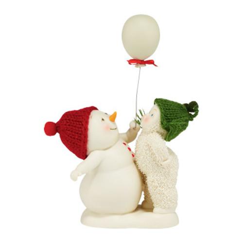 Snowbabies - Let it Go