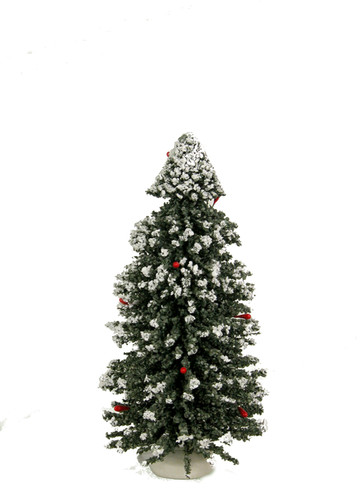 Byers' Choice - 9 inch Snow Tree