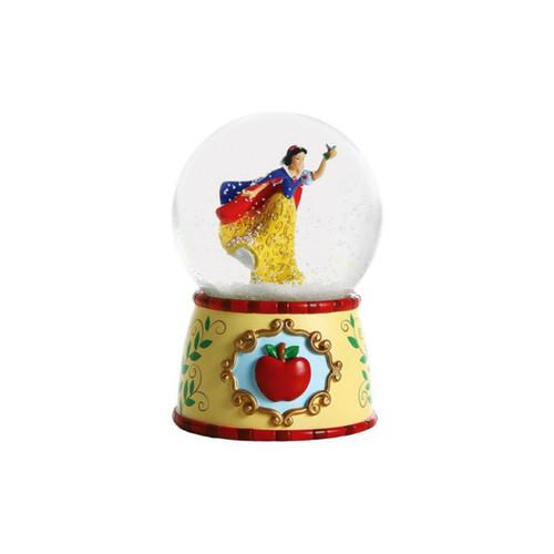 Disney- Snow White-  Snow Globe