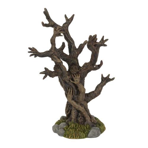 Department 56 - Halloween Village- Tree of Terror 2018