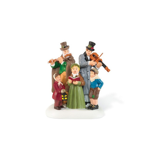 Department 56 - Dickens Village  Accessory-Dickens' Carolers