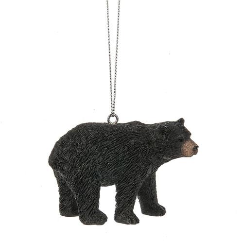 American Black Bear Ornament