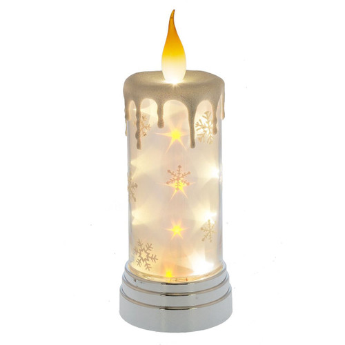 Star Candle Shimmer B/O