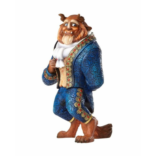 Disney Showcase Collection - Couture de Force The Beast Figurine 4058292