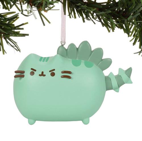 Pusheen-Pusheenosaurus Ornament