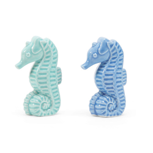 Seahorse Salt and Pepper Shakers