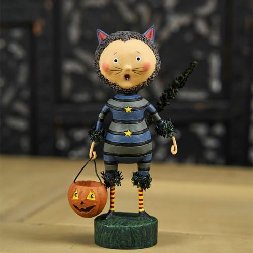 Lori Mitchell- Sour Puss Figurine 2018