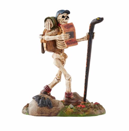 Department 56 Village Halloween Accessories - *2016 Boneaventure