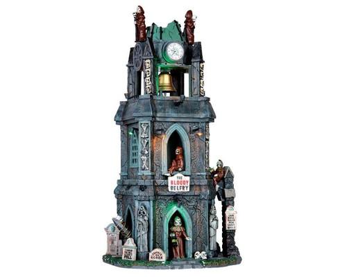 LEMAX Halloween - Bloody Belfry