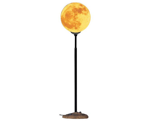 LEMAX Halloween-Lighted Moon
