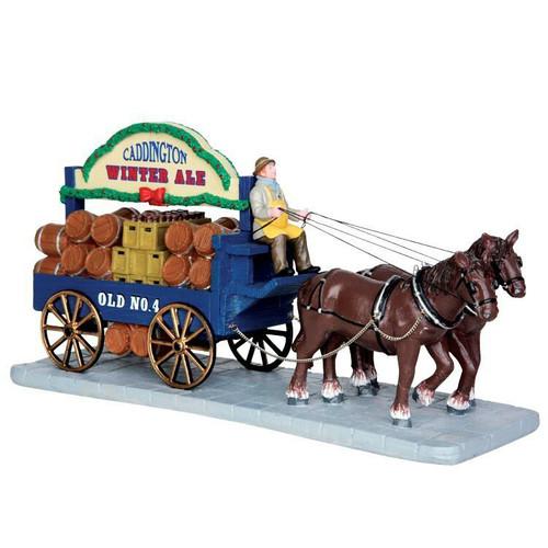 LEMAX- Winter Ale Wagon