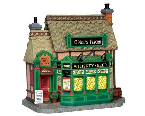 LEMAX-O'neil's Irish Tavern