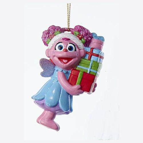 Abby Cadabby Ornament