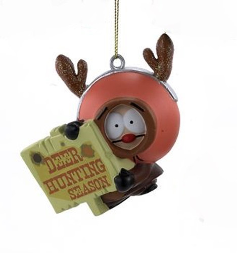 South Park Kenny McCormick Ornament
