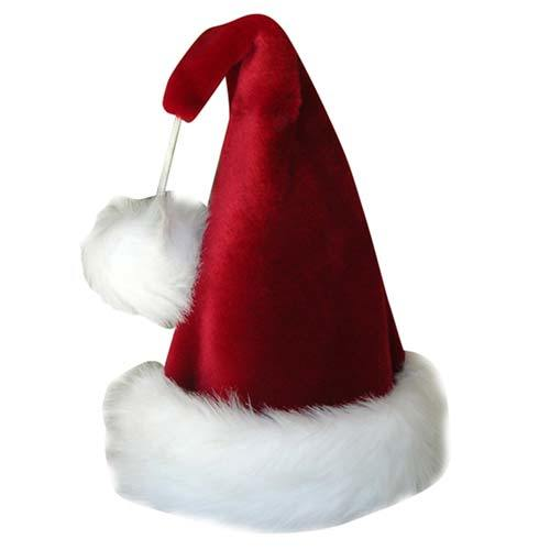 Santa Suits, Hats, Accessories