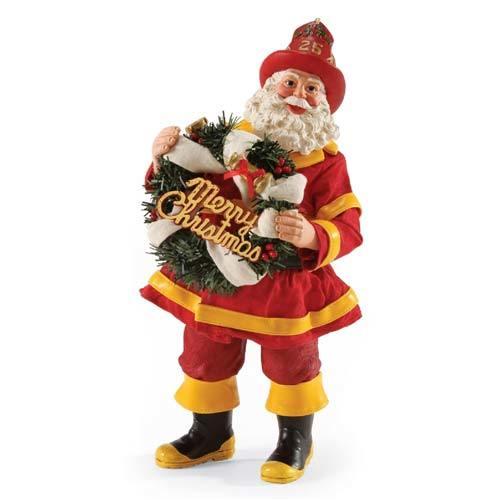 Possible Dream Santas