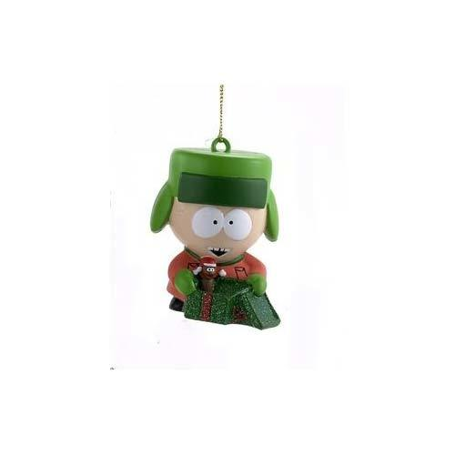 Licensed Ornaments