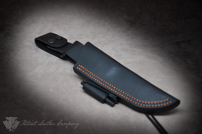 Saratoga Bushcraft Sheath