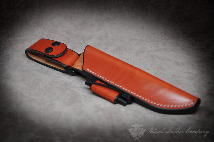Jefferson Bushcraft Sheath