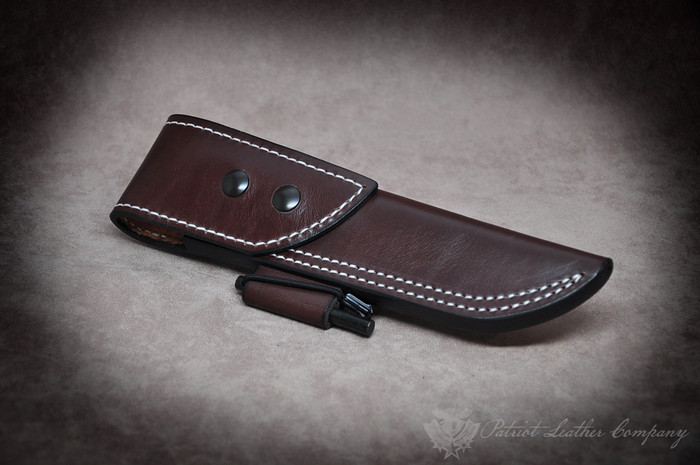 Aitor Leather Sheath