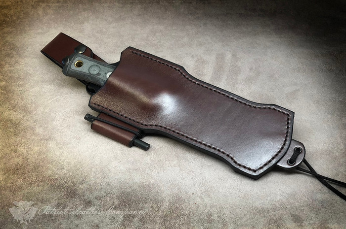 Woodsman Sheath