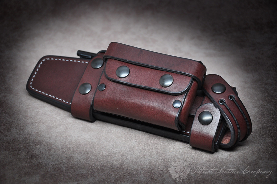 Dpx Gear 'The Chesapeake' Scout Carry Sheath