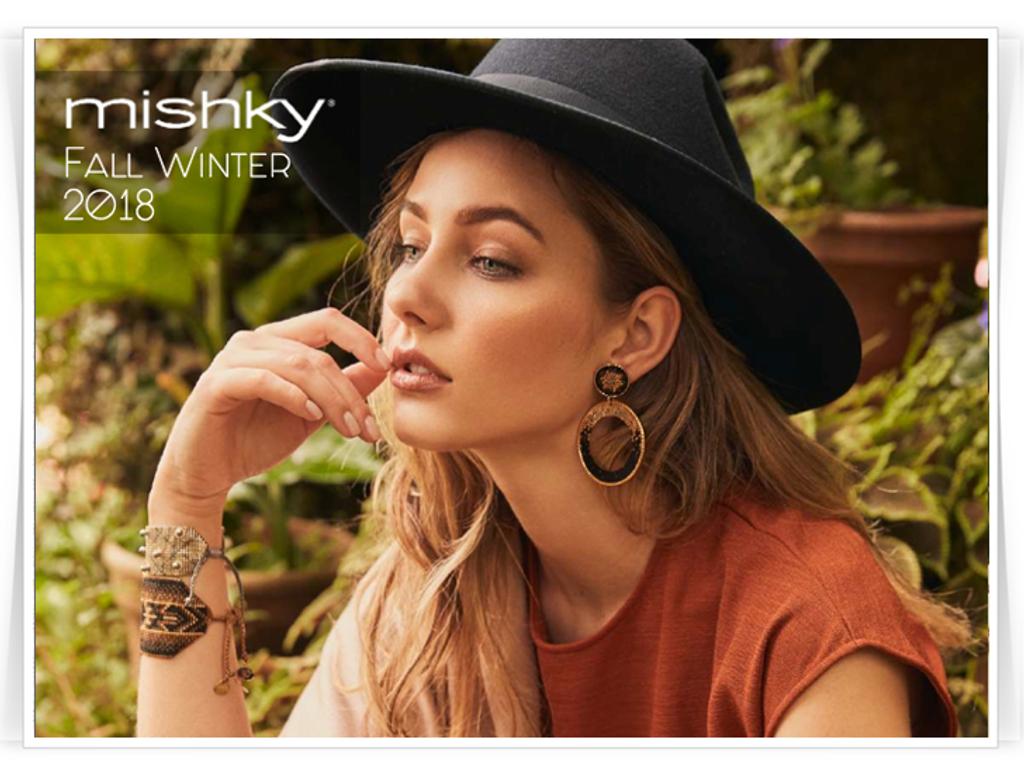 Mishky line catalogs