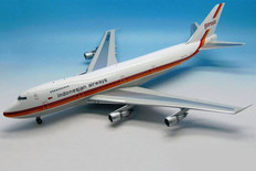 JFOX Garuda International Boeing 747-2U3 Scale 1/200 JF7472002