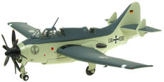 Aviation 72 Fairey Gannet A54 German Navy Preserved Berlin-Gatow Germany Scale 1/72