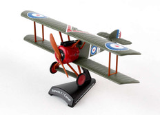 SALE ITEM RAF SOPWITH CAMEL 1:63 SCALE