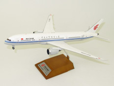 JC WINGS AIR CHINA BOEING 787-9 B-7878 WITH STAND Scale 1/200