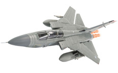 Corgi  Panavia Tornado F.3 ZG797/D Desperation RAF No.29 Squadron 1435 Flight Scale 1/72