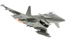 Corgi  Eurofighter Typhoon FGR.4 ZJ950/C Charity RAF No.29 Squadron Scale 1/72