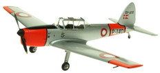 AVIATION 72 DHC1 CHIPMUNK 22 DANISH AIR FORCE P-140 OY-ATR SCALE 1/72