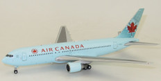 JC WINGS AIR CANADA B767-200 C-FBEG SCALE 1/200