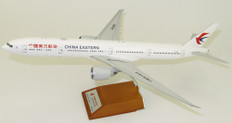 JC WINGS CHINA EASTERN AIRLINES BOEING 777-300ER B-2005 WITH STAND  SCALE 1/200