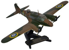 Oxford Avro Anson MK1 RAF Costal Command  Scale 1/72
