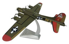 AIR FORCE ONE B-17 FLYING FORTRESS GREEN SCALE 1/72