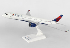 SKYMARKS DELTA AIRBUS A350 SCALE 1/200 SKR950