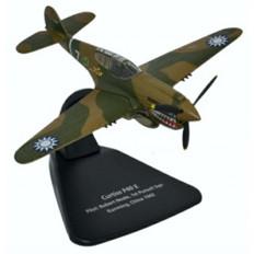 Oxford Diecast Curtis Warhawk P40 Scale 1/72