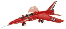 Avaition 72 Folland Gnat T1 RAF Red Arrows XR997 (Cosford) Scale 1/72  AV7222008