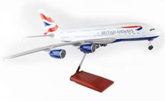Skymarks Supreme British Airways A380 Scale 1/100 SKR8504