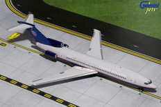 Gemini 200 United Airlines Boeing 727-200 Scale 1/200 G2UAL074