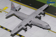 Gemini 200  Dyess Air Force Base Hercules 08-5683 Scale 1/200 G2AFO666