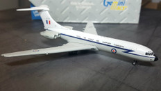 Gemini Jets Royal Air Force Support Command Scale 1/400 GMRAF035 CCK