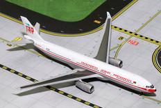 Gemini Jets TAP Retro Livery Airbus A330-300 Scale 1/400 GJTAP1685