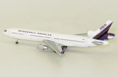 JC Wings MD-11 N311MD House Colour white Scale 1/400 JC4077