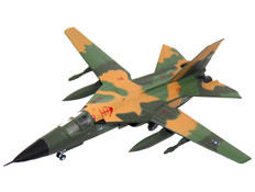 AVIATION INTERCEPTOR SERIES F-111 AARDVARK, USAF SCALE 1/144 AV72FB004